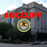 #OccupyJustice